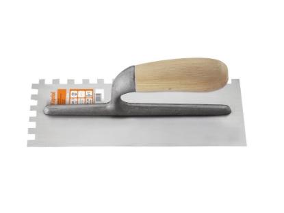 Immagine di Frattone dentato manico legno