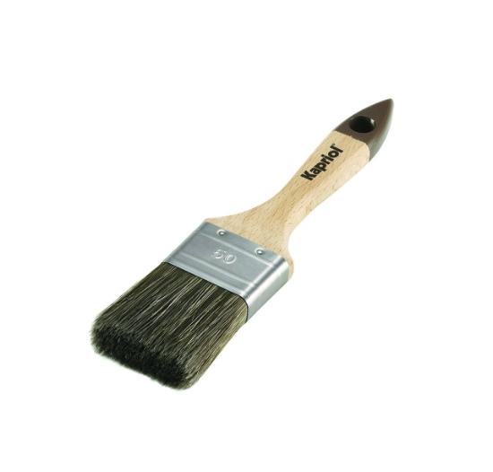 Immagine di Pennelli per vernici per legno