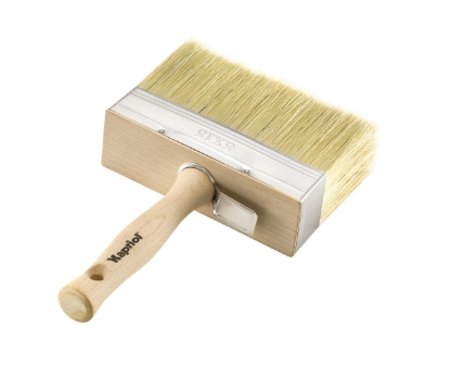 Immagine di Pennellessa manico legno