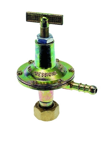 Immagine di Regolatore alta pressione