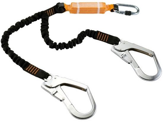 Immagine di Cordino doppio elastico con assorbitore