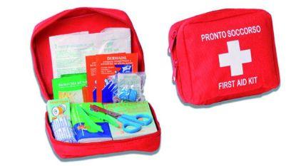 Immagine di Kit primo soccorso